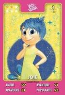 TCG - HEROS DISNEY PIXAR - 001 - Joie - Vice Versa - Disney