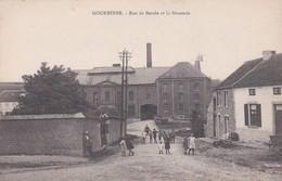 Gourdinne Rue De Berzée Et La Brasserie - Zonder Classificatie
