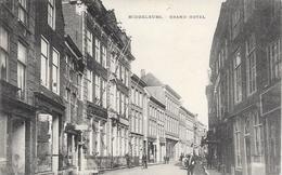 Middelburg Ongelopen Grand Hotel - Middelburg