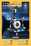 TCG - HEROS DISNEY PIXAR - 012 - Auto - Wall E - Disney