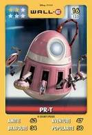 TCG - HEROS DISNEY PIXAR - 016 - PR-T - Wall E - Disney