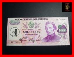 URUGUAY 1  Nuevo Peso 1975  P. 56   UNC - Uruguay