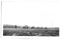 POINTE DE PEN HIR - Juillet 1937 - Format 11.5 X 7 Cm - France