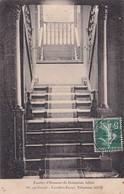 D92   LEVALLOIS PERRET  Escalier D'Honneur Du Restaurant Jehlen 86 Rue Gravel - Levallois Perret
