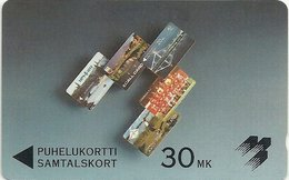 Finland Phonecard NOKIA  F - Finlande