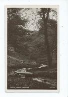 Postcard Yorrkshire Bradford Posted 1916 Ish Rp Heaton Woods - Bradford