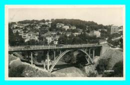 A813 / 103 Algérie ALGER Pont D'Hydra ( Timbre ) - Alger