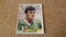 Figurina Panini WM Italia 90 - 437 Cascarino Irlanda - Panini