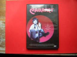DVD  CABARET LIZA MINNELI  MICHAEL YORK  EN FRANCAIS OU ANGLAIS 8 OSCARS - Classiques