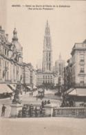 **** ANVERS  ***   ANVERS  Canal Au Sucre Et Flèche De La Cathédrale  - Précurseur Neuf Excellent état - Antwerpen