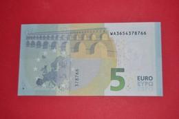 GERMANY / DEUTSCHLAND - 5 EURO - W002 H1 - WA3654378766 - UNC - FDS NEUF - 5 Euro