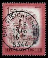 ÖSTERREICH 1974 Nr 1439 Zentrisch Gestempelt X80518A - 1971-80 Oblitérés