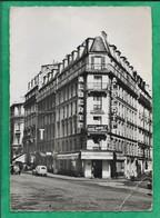 Paris 10e Café Hôtel Albert 1er 162 Rue La Fayette 2scans - Arrondissement: 10