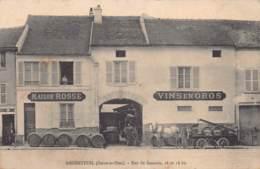 95 - Val D'Oise - 10044 C - ARGENTEUIL - Rue De Sannois - Maison ROSSE - Vin - Argenteuil