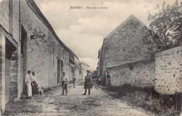 95 - Val D'Oise - 10129 - ENNERY - Rue De La Croix - Défaut - Ennery