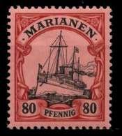 MARIANEN (DT. KOLONIE) Nr 15 Ungebraucht X703096 - Kolonie: Marianen