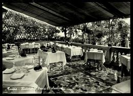 Torino / Turin  -  Ristorante Pavia  -  Ansichtskarte Ca.1970    (12880) - Bars, Hotels & Restaurants