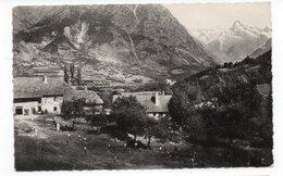 05 - Centre De Vacances D'ENTREPIERRE Par SAINT FIMIN En VALGAUDEMAR - 1950 (C140) - Autres Communes