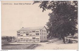 AIN LOMPNES GRAND HOTEL LA FRESNAYE - Altri Comuni