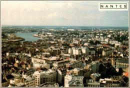 5THK 82 NANTES  - VUE GENERALE (DIMENSIONS 10 X 15CM) - Nantes