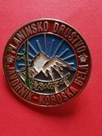 PD Javornik-Koroska Bela-Slovenija - Alpinisme