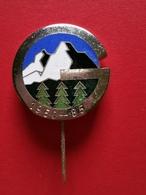 1950-'85 - Alpinisme