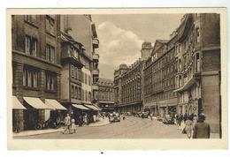 STRASSBURG - Strasse Des 19 Juni (...1940 Entrée Des Allemands Dans Strasbourg) - Bon état - Strasbourg