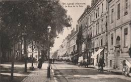 Laval . La Rue De La Paix - Laval