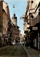St. Gallen - Multergasse (418) * 12. 8. 1973 - SG St. Gallen