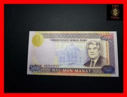 TURKMENISTAN 5.000 5000 Manat 2000 P. 12 B  UNC - Turkmenistan