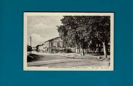 Dept 81 Saint Sulpice La Pointe Avenue De Lavaur - Saint Sulpice