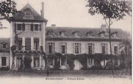 CPA/DEP65/037...........MAUBOURGUET - France