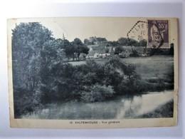 FRANCE - BAS RHIN - KALTENHOUSE - Vue Générale - 1938 - Other Municipalities