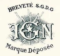 FRANCE - 1909 - Facture - Bonneterie Et Lainages - F. GAUTHEY NEVEU - Clermont-Ferrand - Kleidung & Textil