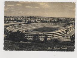 Roma Stadio Dei Sentomila - Stades & Structures Sportives