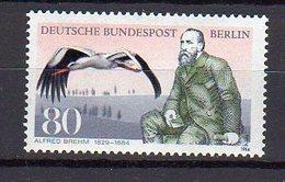 BERLIN    Neuf **    Y. Et T.    N° 683     Cote: 3,00 Euros - Ongebruikt