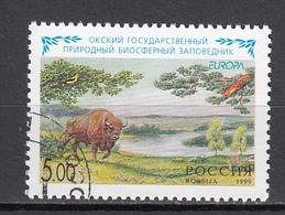Rusland Europa Cept 1999 Gestempeld Fine Used - 1999