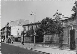 MONTPELLIER(France Touristique ): Lycée De Jeunes Filles -Avenue Georges Clemenceau - Francia