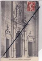 Vitry Le François (51) Eglise - Salle Saint Memmie - Statue Saint Germain - Vitry-le-François