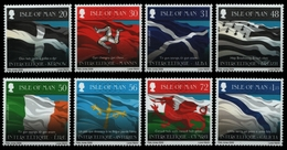 Isle Of Man 2008 - Mi-Nr. 1438-1445 ** - MNH - Musikfestival - Isle Of Man