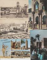 N 214  Lot 100 CPSM Différentes Du Maroc - 100 - 499 Cartes