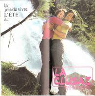 FRANCE - 1971 - La CLUSAZ - Tourism Brochures