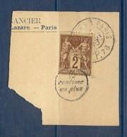 JOURNAUX N° 14 SUR GRAND FRAGMENT - Journaux