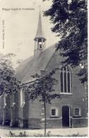 Poederlee Lille Hegge Kapel Edit. F. De Blende, Anvers 1912 - Lille