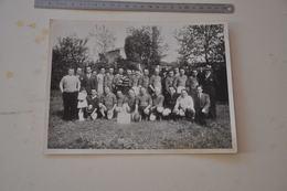 Périgueux Dordogne équipe De Rugby S.C.P.O 5 MAI 1946 Ex Contre Jeunes - Sport