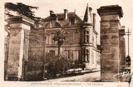 FONTPATOUR - Le Chateau - - Otros Municipios
