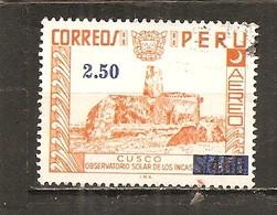 Perú  Nº Yvert  Aéreo 403 (usado) (o) - Pérou
