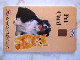 CHIP CARD   MALAYSIA - Maleisië