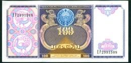 Uzbekistan 1994 100 Sum UNC - Uzbekistan