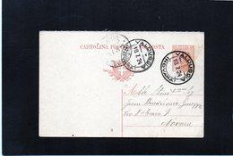 CG37 - Cartolina Postale Da Valduggia Per Novara 18/7/1924 - Storia Postale